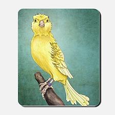 Canary Mousepad