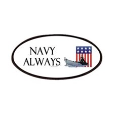 Navy Always Patches