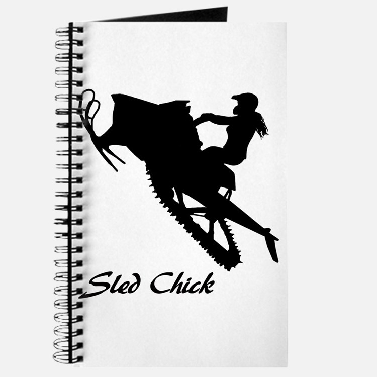 Sled Chick Journal