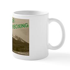 """Get a Clue - Go Letterboxing"" Mug"