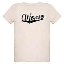 Alfonso, Retro, T-Shirt