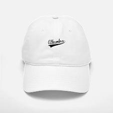 Alhambra, Retro, Baseball Baseball Baseball Cap