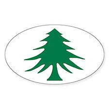 PineTreeFlag Decal