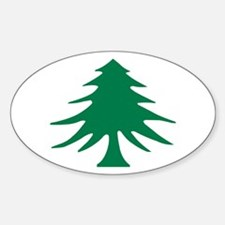 PineTreeFlag Decal