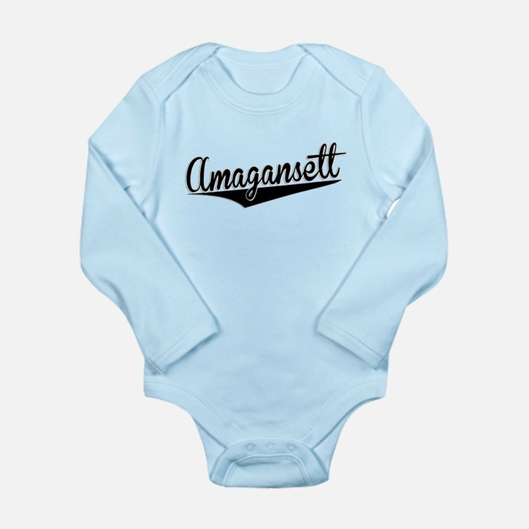 Amagansett, Retro, Body Suit