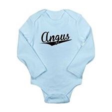 Angus, Retro, Body Suit