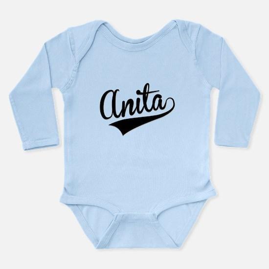 Anita, Retro, Body Suit
