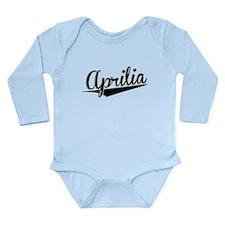 Aprilia, Retro, Body Suit
