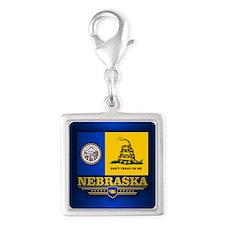 Nebraska DTOM Charms