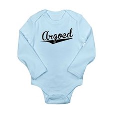 Argoed, Retro, Body Suit