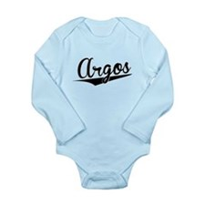 Argos, Retro, Body Suit
