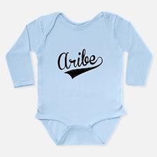 Aribe, Retro, Body Suit