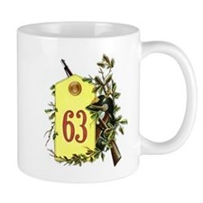 63rd Prussian Glory Mugs