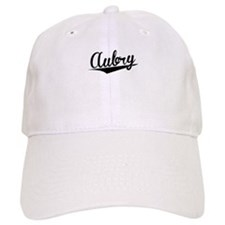 Aubry, Retro, Baseball Cap