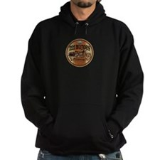 222 Motors Leather Store Hoody