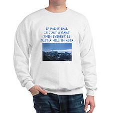 PAINT6 Sweater