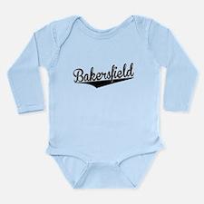 Bakersfield, Retro, Body Suit