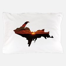 U.P. Sunrise Pillow Case