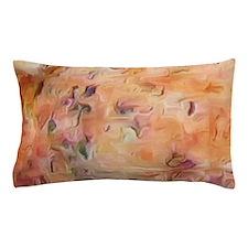 Desert Peach Pillow Case