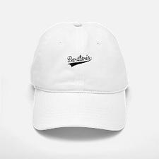 Barataria, Retro, Baseball Baseball Baseball Cap