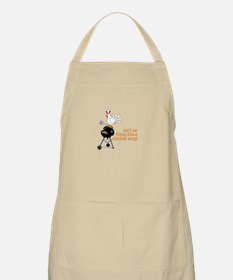 aint no thing like a chicken wing! Apron