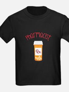 Pharmacist RX T-Shirt