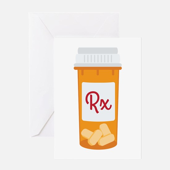 RX Greeting Cards
