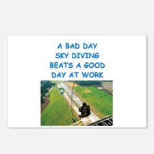 SKY5 Postcards (Package of 8)
