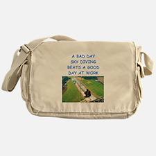 SKY5 Messenger Bag