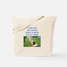 SKY5 Tote Bag