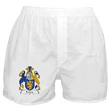 Evans (Wales) Boxer Shorts