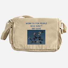 SKY2 Messenger Bag