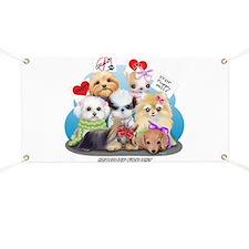 Puppies Manifesto Banner