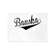 Bauska, Retro, 5'x7'Area Rug
