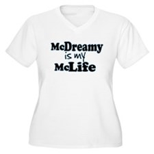 McDreamy is My McLife T-Shirt