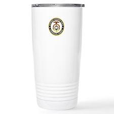 US Navy Chaplain Travel Mug