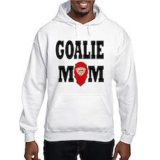 Goalie Mom Hoodie
