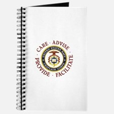 CARE.ADVISE.PROVIDE.FACILITATE Journal
