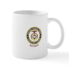 RETIRED Mugs