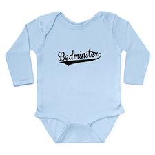 Bedminster, Retro, Body Suit