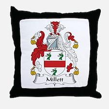 Millett Throw Pillow