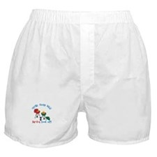 Grills Gone Wild! Bar-B-Q Cook Off! Boxer Shorts