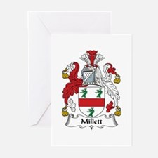 Millett Greeting Cards (Pk of 10)