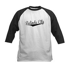 Belinda City, Retro, Baseball Jersey