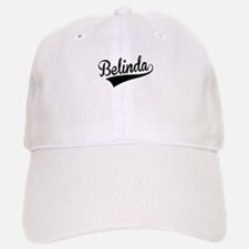 Belinda, Retro, Baseball Baseball Baseball Cap