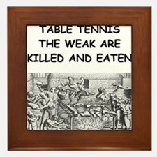 TABLE6 Framed Tile