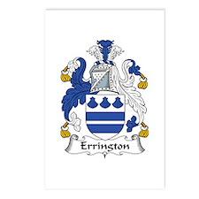 Errington Postcards (Package of 8)