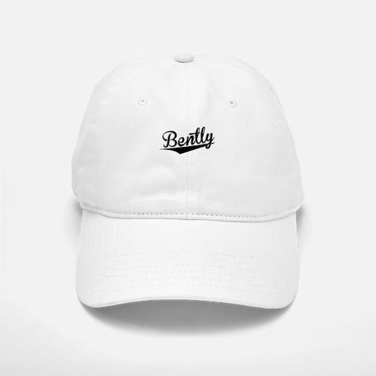 Bently, Retro, Baseball Baseball Baseball Cap