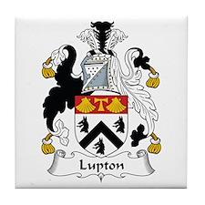 Lupton Tile Coaster