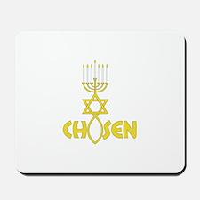 CHOSEN Mousepad